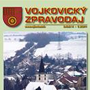 Vojkovický zpravodaj – č. 2/2011