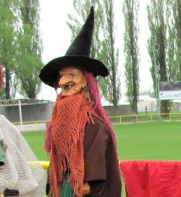 Čarodějnice 2015