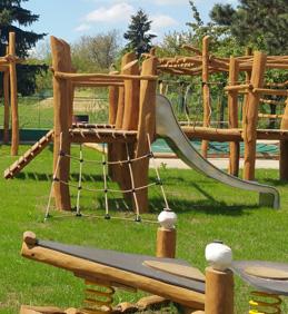 Den otevřených dveří – Hřiště a zahrada v přírodním stylu v MŠ ve Vojkovicích