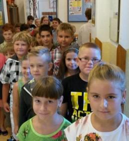 Pozvánka: Den otevřených dveří na ZŠ Vojkovice