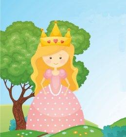 Pozvánka: Po stopách princezen