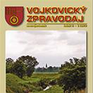 VOJKOVICKÝ ZPRAVODAJ – Č. 1/2013