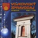 VOJKOVICKÝ ZPRAVODAJ – Č. 1/2014