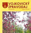 VOJKOVICKÝ ZPRAVODAJ – Č. 1/2016
