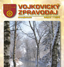Vojkovický zpravodaj – č. 2/2016