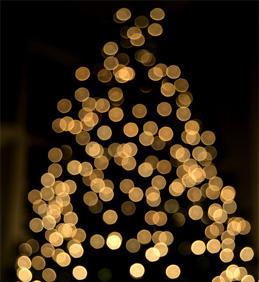 Pozvánka: Rozsvěcení vánočního stromu