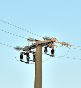 OZNÁMENÍ: Kalamitní stav v oblasti dodávek elektřiny