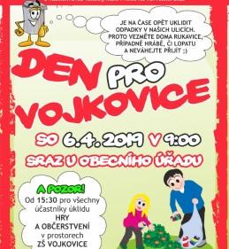 Den pro Vojkovice 2019