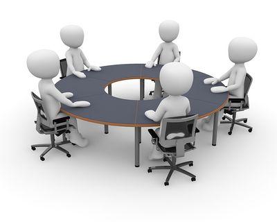 Pravidelná setkání se starostou obce
