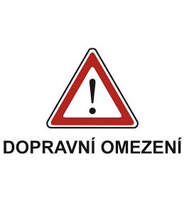 Omezení dopravy v souvislosti s pochodem rakouských čertů 23.11.2019