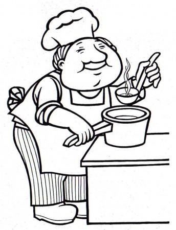 ZŠ a MŠ Vojkovice přijme kuchaře či kuchařku