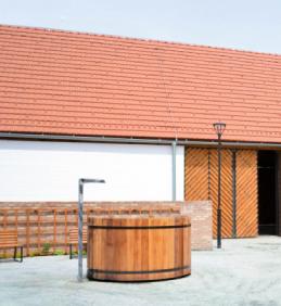 Komunitní centrum Židlochovice