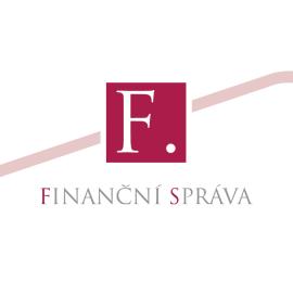 Provoz finančního úřadu na konci roku 2020
