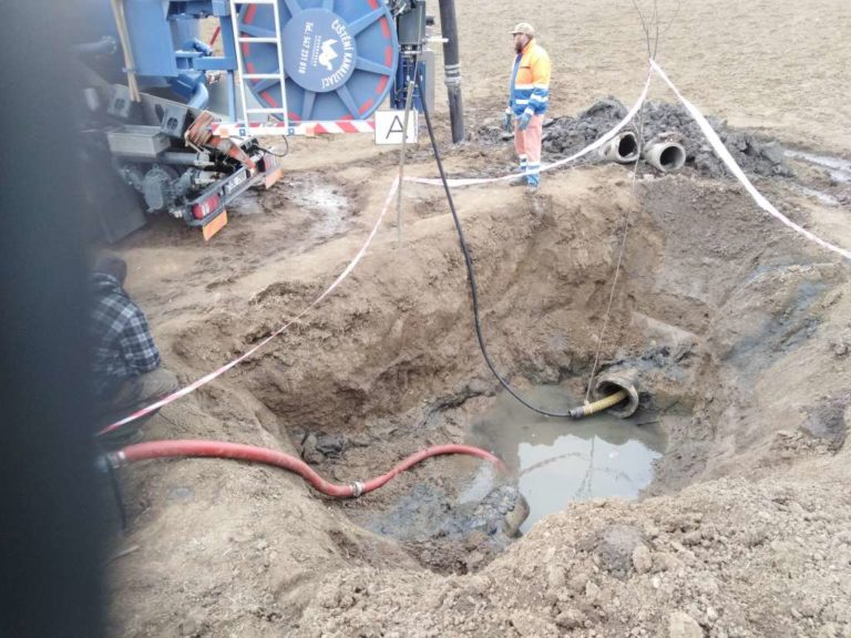4.Oprava potrubí